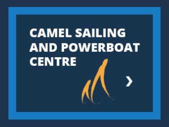 Camel Sailing School Rock